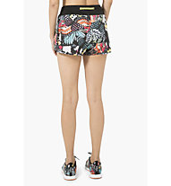 Desigual Metamorphosis - Shorts Fitness Training - Damen, Multicolor