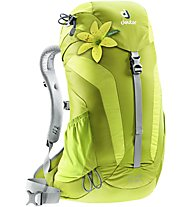 Deuter AC Lite 14 SL - zaino escursionismo - donna, Yellow
