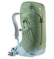 Deuter AC Lite 22 SL - zaino escursionismo, Light Green
