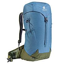 Deuter AC Lite 22 SL - zaino escursionismo, Light Blue