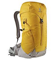 Deuter AC Lite 22 SL - zaino escursionismo, Yellow
