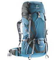 Deuter ACT Lite 65+10, Arctic/Granite