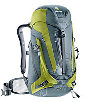 Deuter ACT Trail 24 - Rucksack, Granite/Moss