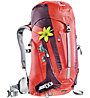 Deuter ACT Trail 28 SL - zaino trekking - donna, Red/Dark Red