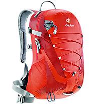 Deuter Airlite 14SL Damen Wanderrucksack, Papaya/Lava