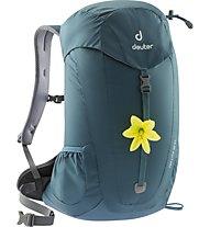 Deuter AirLite 18SL - zaino escursionismo - donna, Dark Green