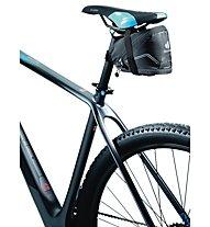 Deuter Bike Bag II - borsa sella, Black