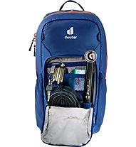 Deuter Bike I 14 - Radrucksack, Blue