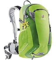 Deuter Bike One 18 SL, Kiwi/Emerald