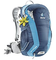 Deuter Bike One 18 SL - Zaino bici, Petrol/Mint