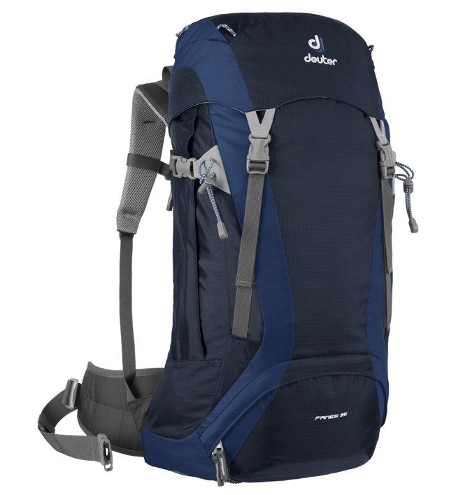 Deuter Fanes 35 - Wanderrucksack, Blue
