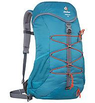 Deuter Freedom 20 - zaino trekking, Turquoise