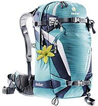 Deuter Freerider 24 SL - Freeriderucksack - Damen, Light Blue