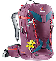 Deuter Freerider Pro 28 SL - Freeriderucksack, Red