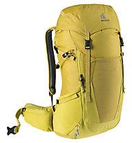 Deuter Futura 26 - Wanderrucksack, Yellow