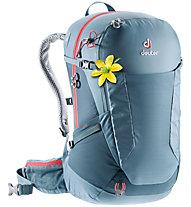 Deuter Futura 26SL - Wanderrucksack für Damen, Light Blue