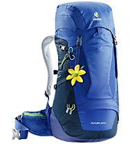 Deuter Futura 28 SL - zaino alpinismo - donna, Dark Blue
