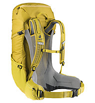 Deuter Futura 32 - Wanderrucksack, Yellow