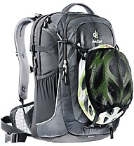 Deuter Giga Bike 28 L, Black/Granite
