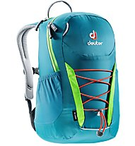 Deuter Gogo XS 13L - zaino escursionismo - bambino, Light Blue