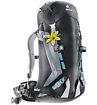 Deuter Guide 30+ SL - Trekkingrucksack - Damen, Black/Grey