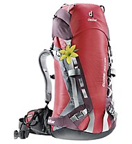 Deuter Guide 30+ SL - Trekkingrucksack - Damen, Red