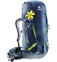 Deuter Guide 30+ SL - zaino trekking donna, Dark Blue/Grey