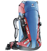 Deuter Guide 35+ - Rucksack, Ocean/Fire (Blue)