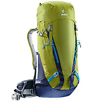 Deuter Guide 35+ - Alpinrucksack, Green/Blue