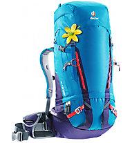 Deuter Guide 40+ SL - Alpinrucksack, Blue