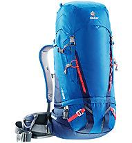 Deuter Guide 45+ - zaino alpinismo, Blue