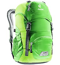 Deuter Junior 18L - Wanderrucksack - Kinder, Green