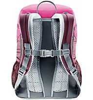Deuter Junior 18L - Wanderrucksack - Kinder, Dark Red