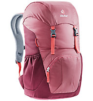 Deuter Junior 18L - Rucksack - Kinder, Red