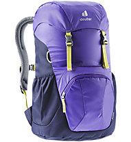 Deuter Junior - zaino escursionismo - bambino, Purple