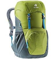 Deuter Junior - zaino escursionismo - bambino, Green