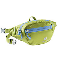 Deuter Junior Belt - Bauchtasche, Green