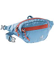 Deuter Junior Belt - Bauchtasche, Light Blue
