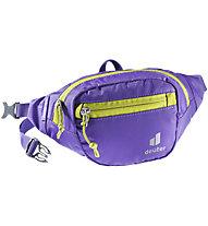 Deuter Junior Belt - Bauchtasche, Violet