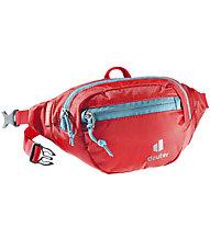 Deuter Junior Belt - Bauchtasche, Red