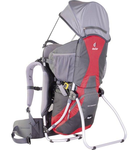 Deuter kid comfort 1 zaino portabimbo - Zaino trekking porta bimbo ...