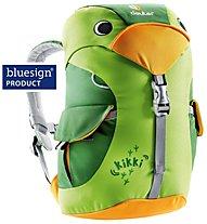 Deuter Kikki 6 L - Wanderrucksack - Kinder, Kiwi/Emerald