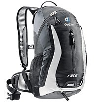Deuter Race 10, Black/White