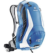 Deuter Race EXP Air 12+3, Ocean/White