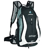 Deuter Race Sportler Limited Edition 10 L - Radrucksack, Black