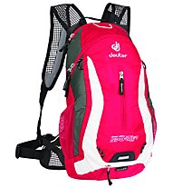 Deuter Race Sportler Limited Edition 10 L - Radrucksack, Red