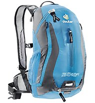 Deuter Race Sportler Limited Edition 10 L - Radrucksack, Light Blue