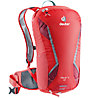 Deuter Race X - Radrucksack, Red