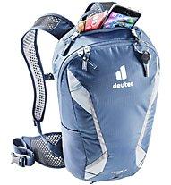 Deuter Race X - Radrucksack, Blue