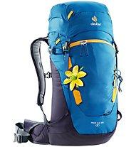 Deuter Rise Lite 26 SL - Skitourenrucksack für Damen, Blue